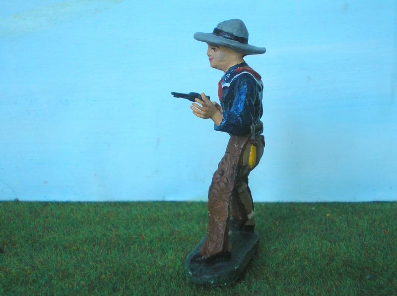 Bemalungen, Umbauten, Modellierungen - neue Cowboys für meine Dioramen - Seite 2 012f2a10