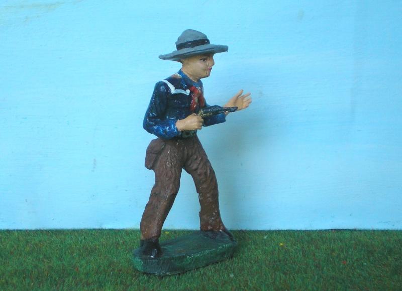 Bemalungen, Umbauten, Modellierungen - neue Cowboys für meine Dioramen - Seite 2 012f2a13