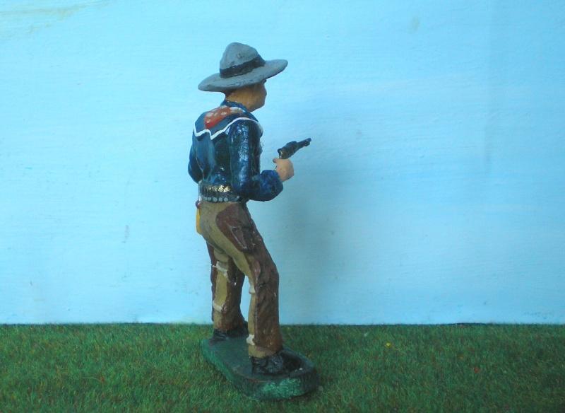 Bemalungen, Umbauten, Modellierungen - neue Cowboys für meine Dioramen - Seite 2 012f2a14
