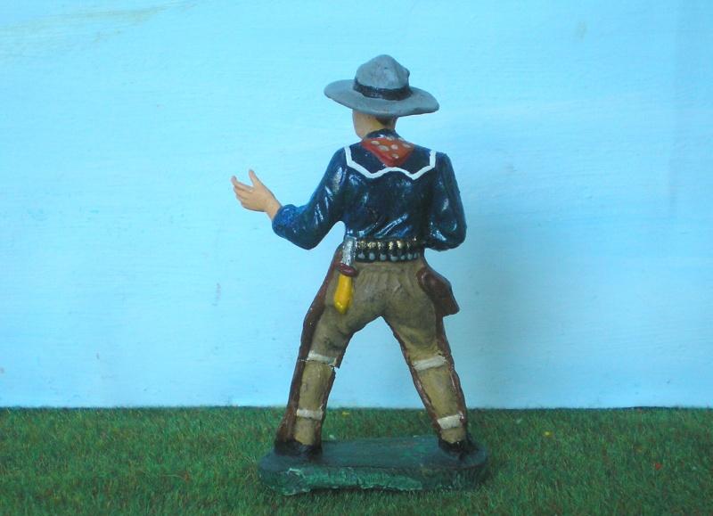 Bemalungen, Umbauten, Modellierungen - neue Cowboys für meine Dioramen - Seite 2 012f2a15