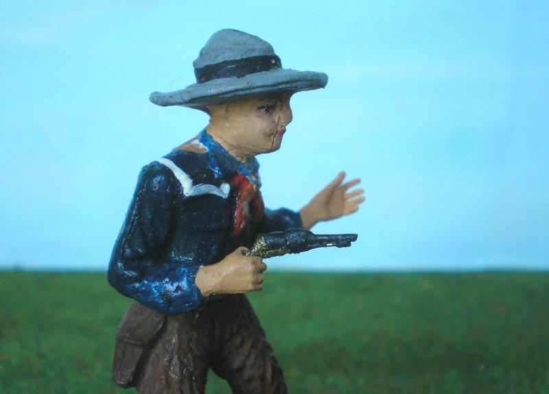 Bemalungen, Umbauten, Modellierungen - neue Cowboys für meine Dioramen - Seite 2 012f2b12