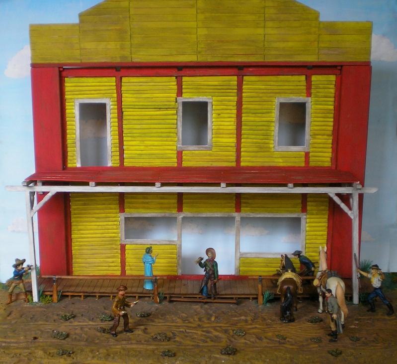 Bemalungen, Umbauten, Eigenbau - Gebäude mit Bodenplatten für meine Dioramen - Seite 2 015b1_11