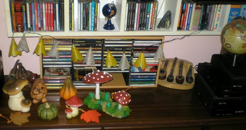 Gestaltung eines herbstlichen Dioramas zur Wohnungs-Dekoration 017b1_10