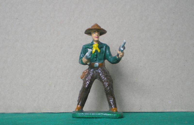 Bemalungen, Umbauten, Modellierungen - neue Cowboys für meine Dioramen - Seite 2 078b_r10