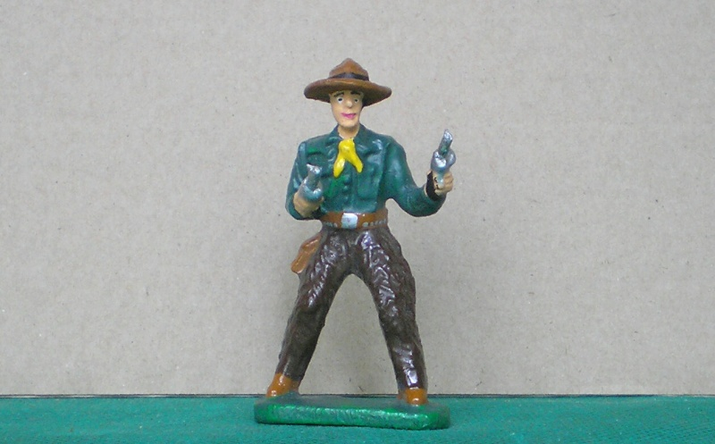 Bemalungen, Umbauten, Modellierungen - neue Cowboys für meine Dioramen - Seite 2 078c_r10