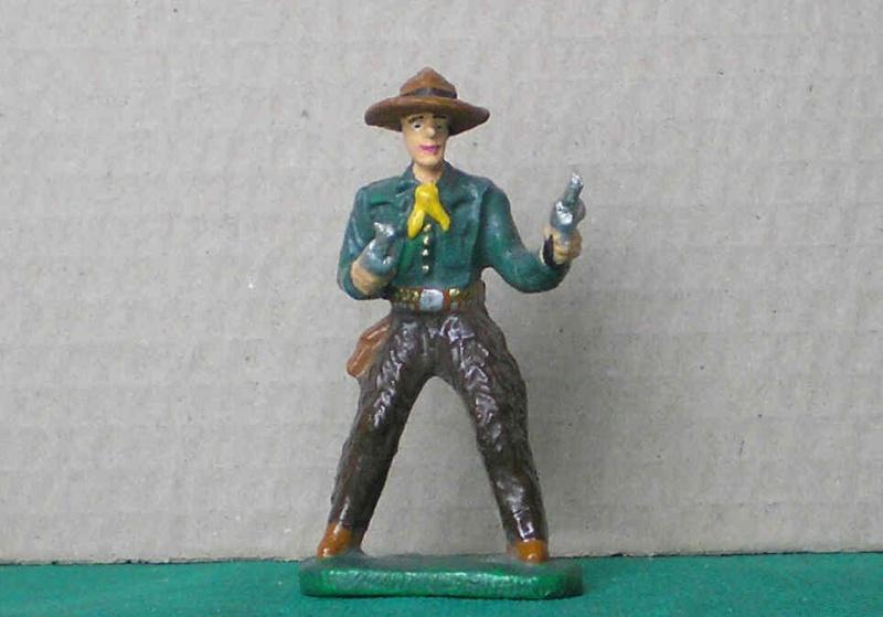 Bemalungen, Umbauten, Modellierungen - neue Cowboys für meine Dioramen - Seite 2 078d_r10