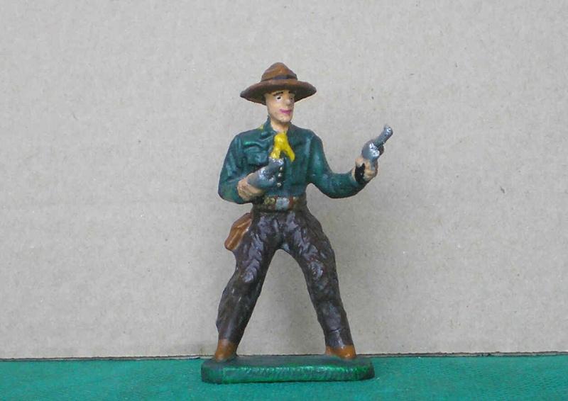 Bemalungen, Umbauten, Modellierungen - neue Cowboys für meine Dioramen - Seite 2 078e1_10