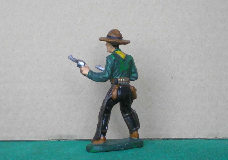 Bemalungen, Umbauten, Modellierungen - neue Cowboys für meine Dioramen - Seite 2 078e2_10