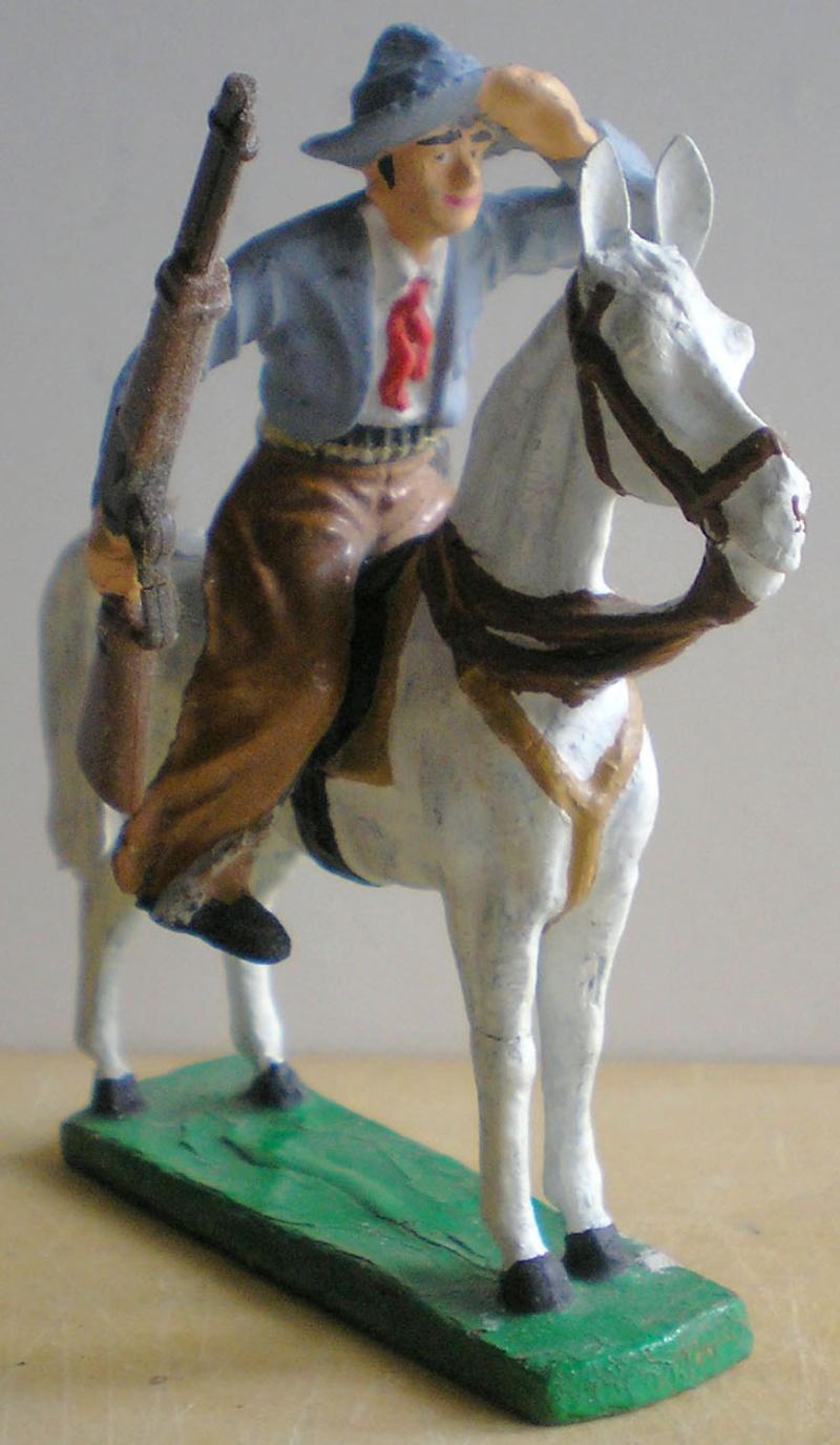 Bemalungen, Umbauten, Modellierungen - neue Cowboys für meine Dioramen - Seite 2 079b_r10