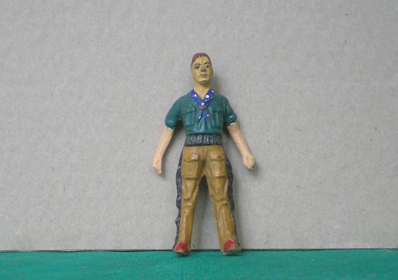 Bemalungen, Umbauten, Modellierungen - neue Cowboys für meine Dioramen - Seite 2 082b1a10