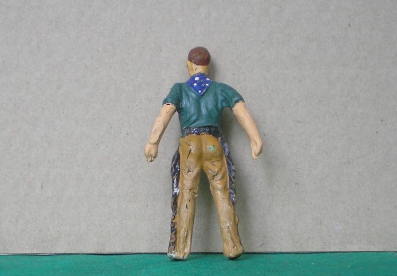 Bemalungen, Umbauten, Modellierungen - neue Cowboys für meine Dioramen - Seite 2 082b1b10