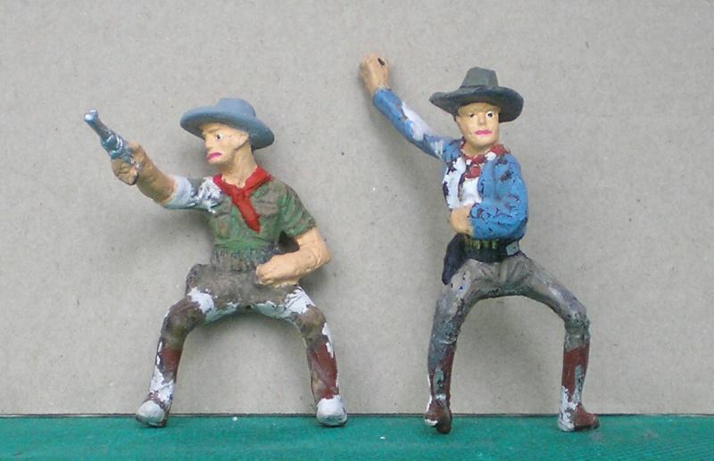 Bemalungen, Umbauten, Modellierungen - neue Cowboys für meine Dioramen - Seite 2 082c_r10