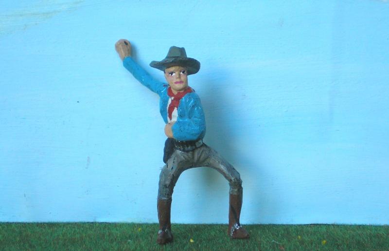 Bemalungen, Umbauten, Modellierungen - neue Cowboys für meine Dioramen - Seite 2 082e1_10