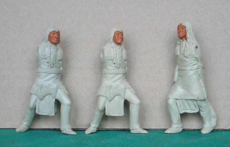 Bemalungen, Umbauten, Modellierungen – neue Indianer für meine Dioramen - Seite 4 116b_m10