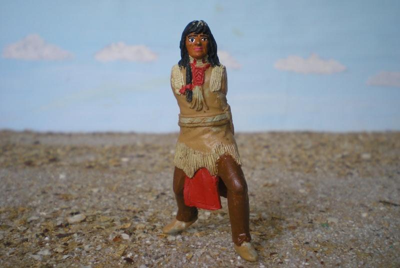Bemalungen, Umbauten, Modellierungen – neue Indianer für meine Dioramen - Seite 4 116d3_10