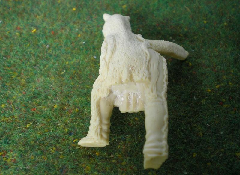 Bemalungen, Umbauten, Modellierungen – neue Indianer für meine Dioramen - Seite 4 134c1c10