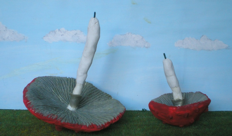 Gestaltung eines herbstlichen Dioramas zur Wohnungs-Dekoration 162f2a10