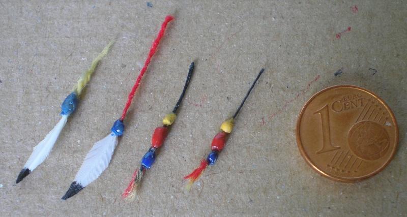 Bemalungen, Umbauten, Modellierungen – neue Indianer für meine Dioramen - Seite 4 180i5d11