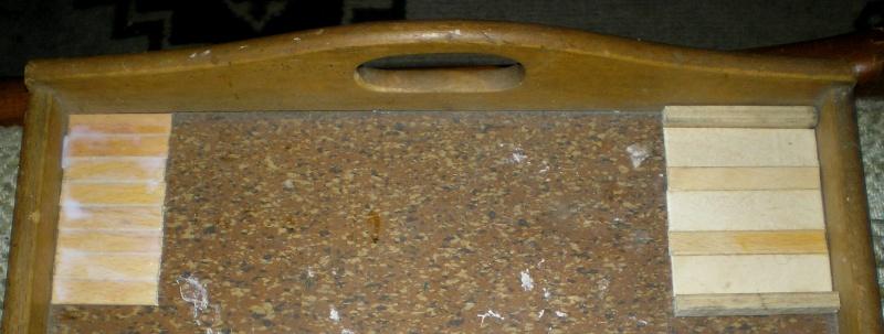 Eigenbau eines Chuck Wagons für Figurengröße 7 cm (Maßstab 1:24) 187d2a10