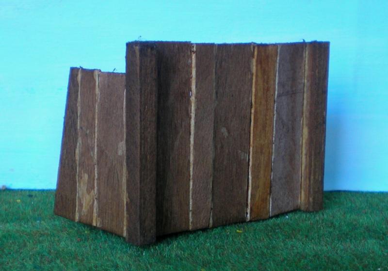 Eigenbau eines Chuck Wagons für Figurengröße 7 cm (Maßstab 1:24) 187d2d10