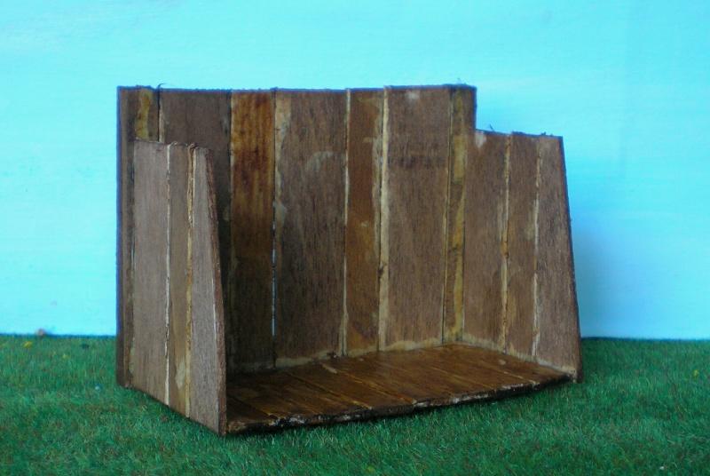 Eigenbau eines Chuck Wagons für Figurengröße 7 cm (Maßstab 1:24) 187d2d11