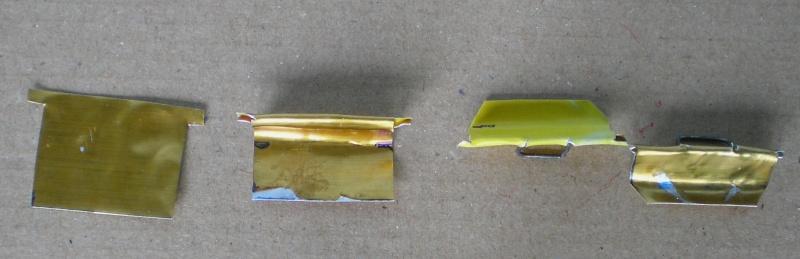 Eigenbau eines Chuck Wagons für Figurengröße 7 cm (Maßstab 1:24) 187d5b11