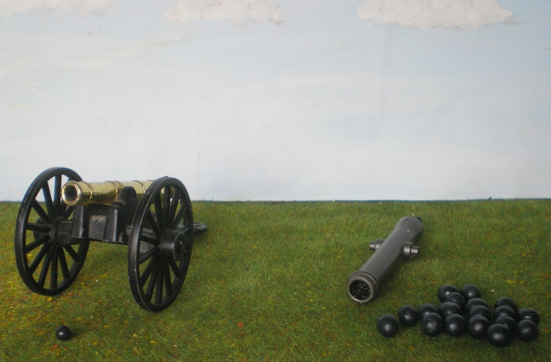 Western-Dioramen für 54 - 90 mm Figuren - Seite 4 190f2c11
