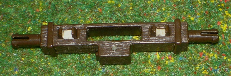 Bemalungen, Umbauten, Eigenbau - neue Fuhrwerke für meine Dioramen 190g1b10