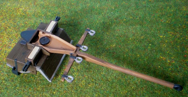 Bemalungen, Umbauten, Eigenbau - neue Fuhrwerke für meine Dioramen 190i1_10