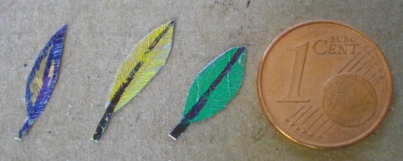 Bemalungen, Umbauten, Modellierungen – neue Indianer für meine Dioramen - Seite 4 195b1a10