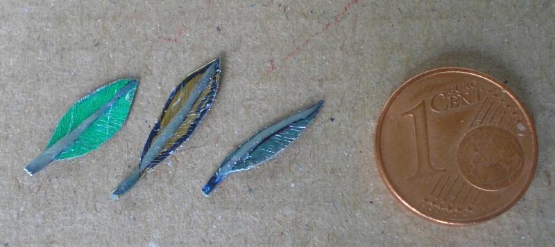 Bemalungen, Umbauten, Modellierungen – neue Indianer für meine Dioramen - Seite 4 195b1b10