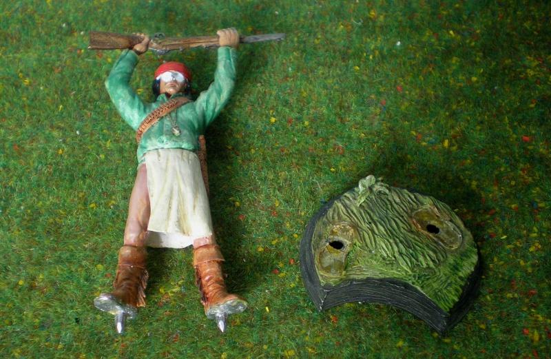 Bemalungen, Umbauten, Modellierungen – neue Indianer für meine Dioramen - Seite 4 201a_a10