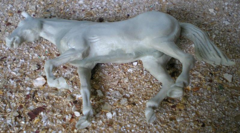 Bemalungen, Umbauten, Modellierungen - neue Tiere für meine Dioramen 202c1b10