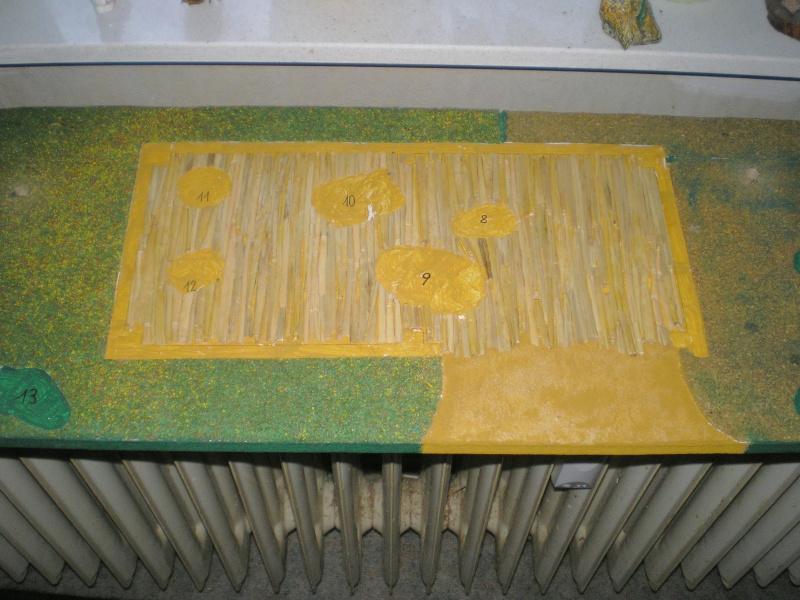Krippen-Diorama zur Figurengröße 16 cm Krippe24