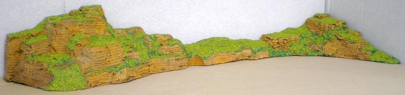 Krippen-Diorama zur Figurengröße 16 cm Krippe26