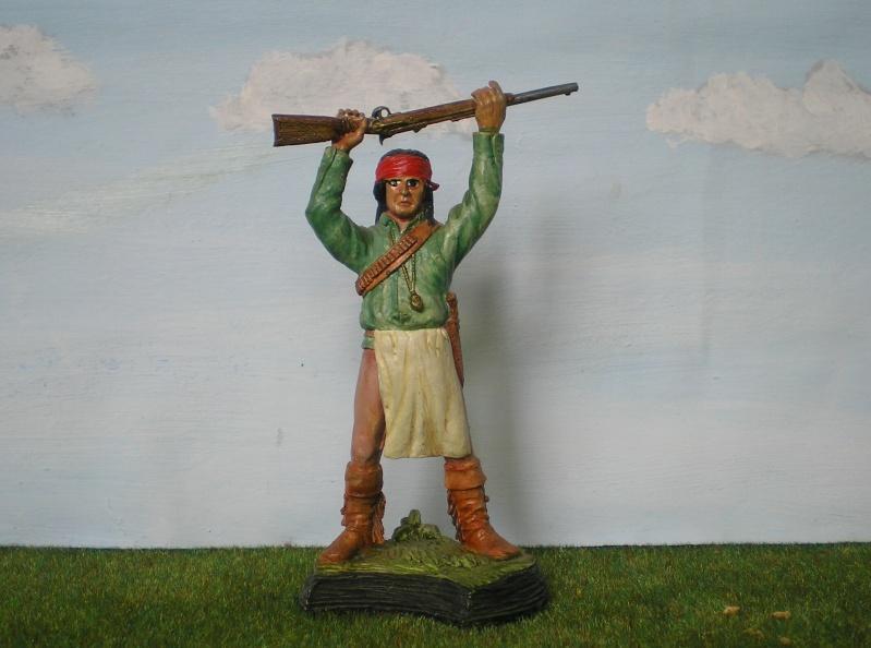 Bemalungen, Umbauten, Modellierungen – neue Indianer für meine Dioramen - Seite 4 S77_7511