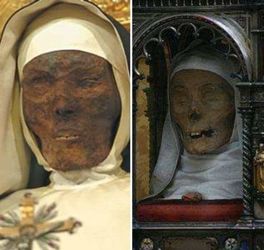 Il Vaticano contro le zucche Santa_11