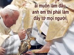 Chúa Nhật 29 Thường Niên Năm B Phụng Vụ Lời Chúa (18.10.2015) Cn-29-11