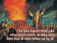 Chúa Nhật 31 Thường Niên Năm B Phụng Vụ Lời Chúa (01.11.2015) Cn-31-14