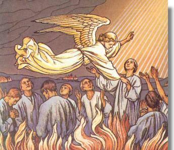 Cầu cho các tín hữu đã qua đời   (02.11) Lecacl11