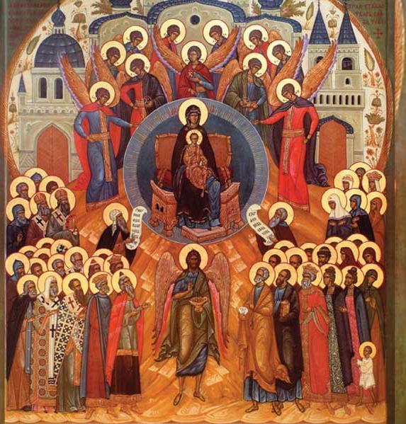 Lễ Các Thánh Nam Nữ - Lễ Trọng   (01.11) Lecact12