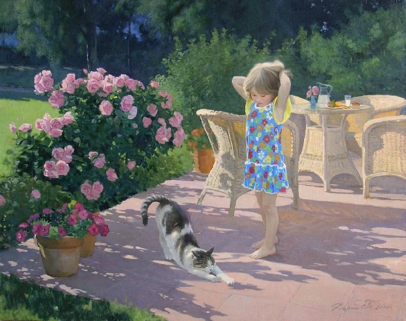 Tatiana Deriy 20127210