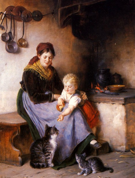 Rudolf Epp Mother10