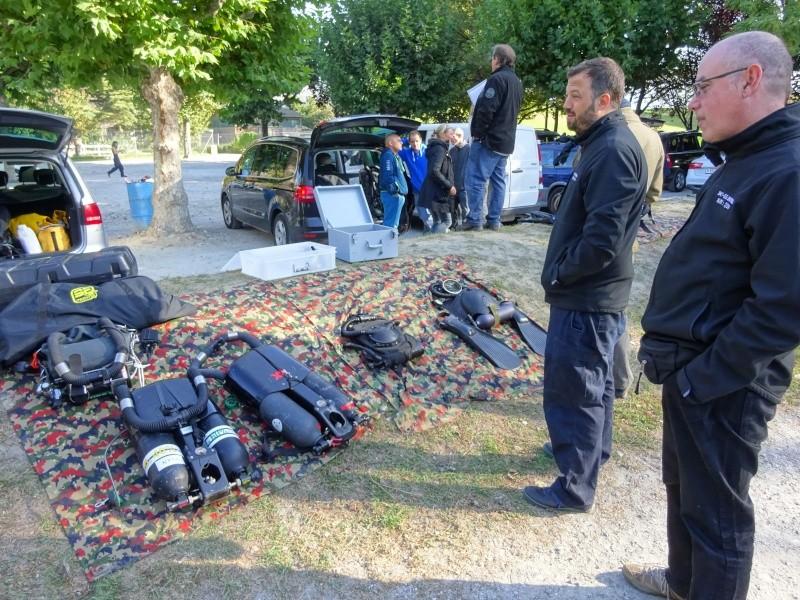 rencontre internationale 2015 de recycleux en Valais  Dsc02719
