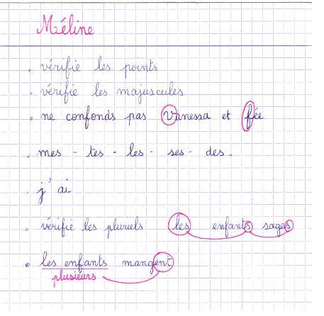 Comment faire pour que nos élèves écrivent sans erreur. - Page 2 Fiche_10