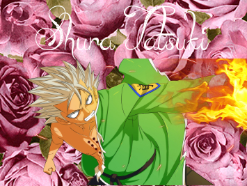 L'alliance rose [Ouvert] Shura10