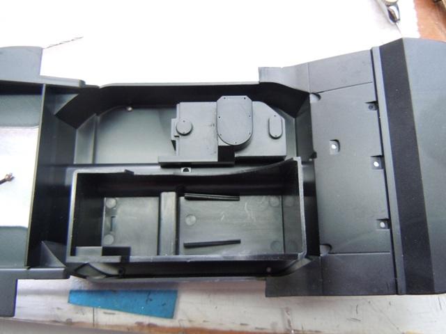 OPEL ASTRA V8  COUPE  TAMIYA Dscn4115