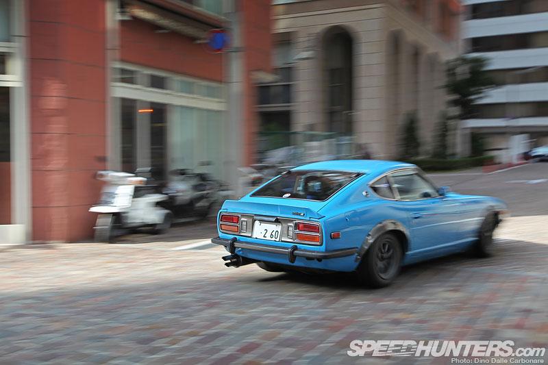 MA NOUVELLE - Page 2 Datsun11