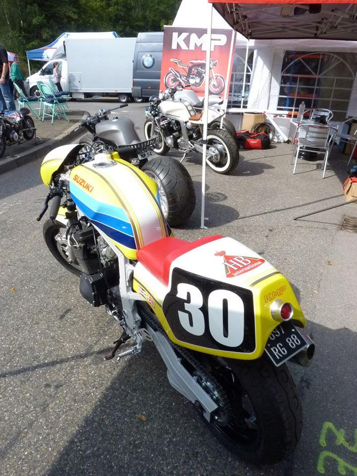 GSXR 30th KMP G711
