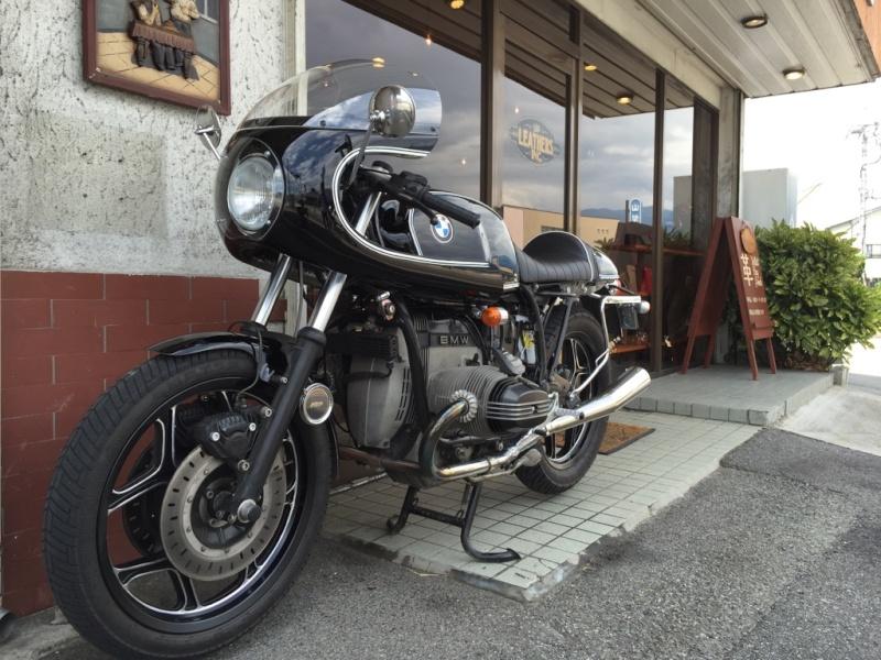 C'est ici qu'on met les bien molles....BMW Café Racer - Page 37 Img_4910